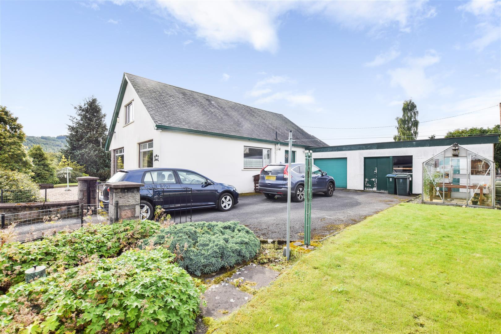 Iona, Perth Road, Pitlochry, Perthshire, PH16 5LY, UK